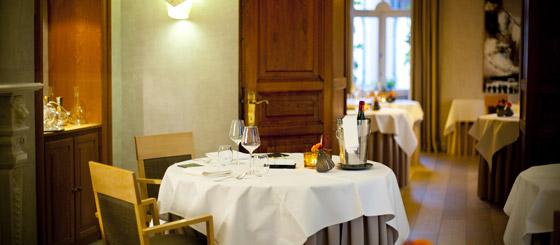 Le Restaurant Gastronomique
