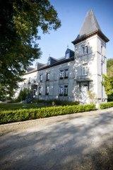 Le Château de Strainchamps - Hôtel restaurant gastronomique étoilé