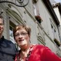 Frans & Paulette Vandeputte - Lalande